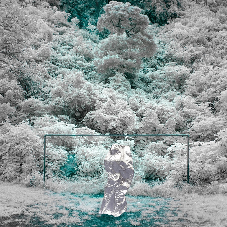 infrared photo guatemala