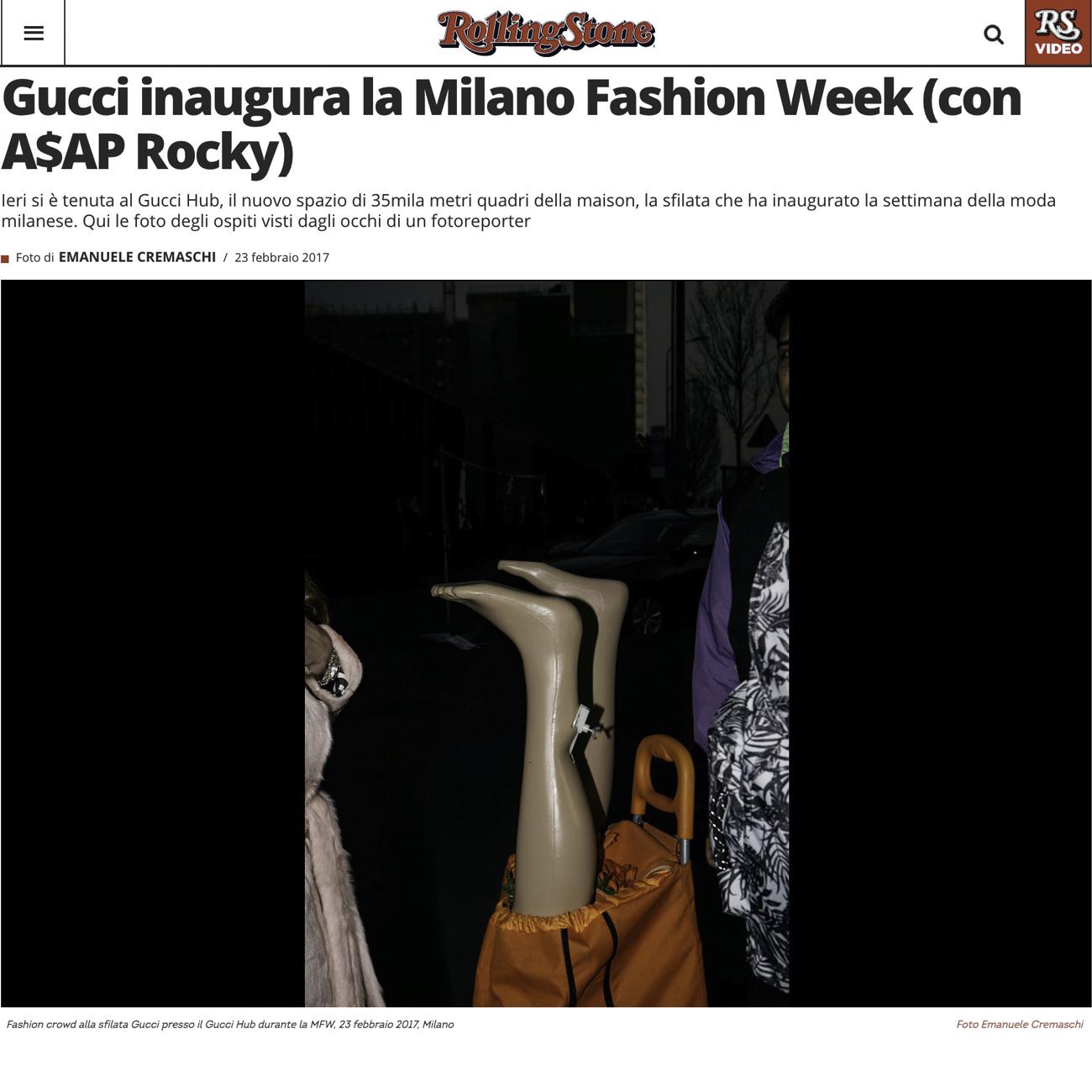 rolling stone fashion dummy