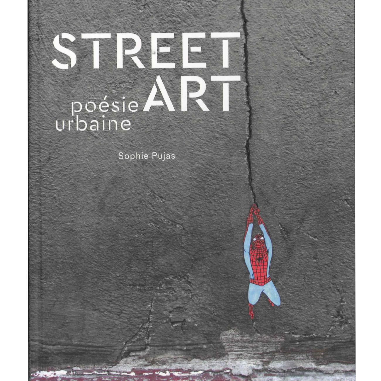 street art poésie urbaine sophie pujas